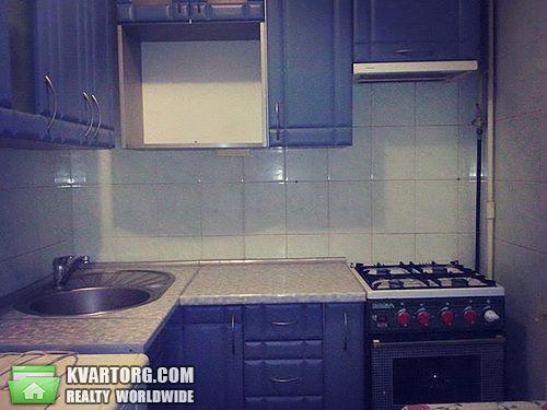 продам 1-комнатную квартиру Киев, ул. Полярная 5а - Фото 1