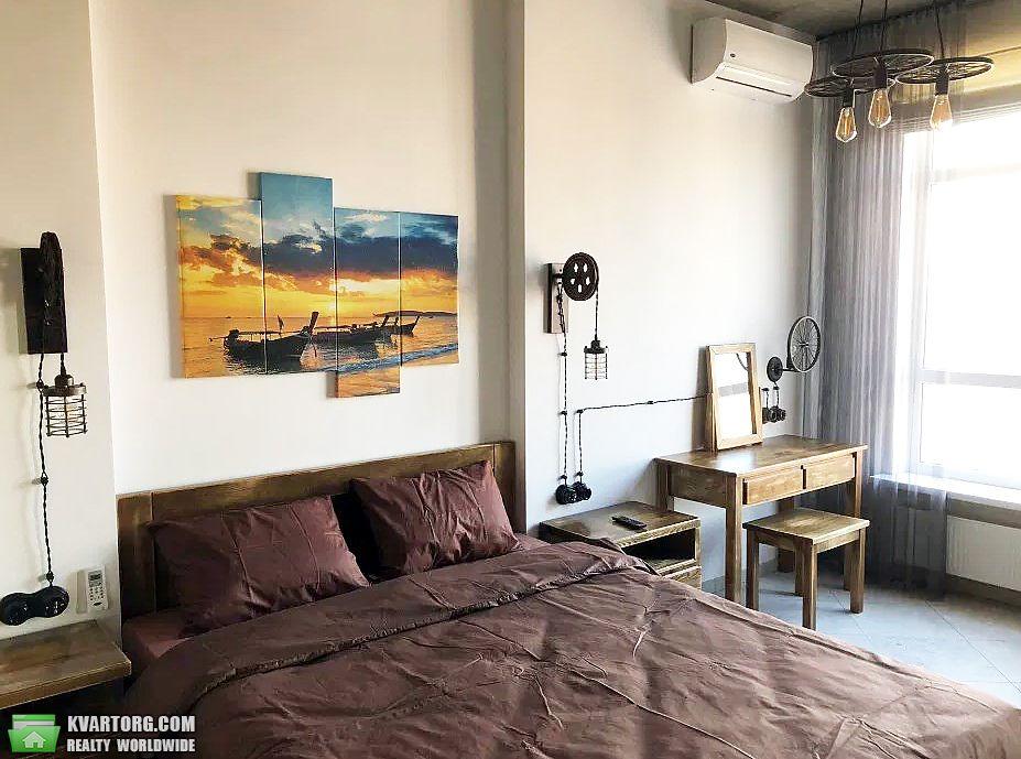 сдам 2-комнатную квартиру Киев, ул. Жилянская 118 - Фото 7
