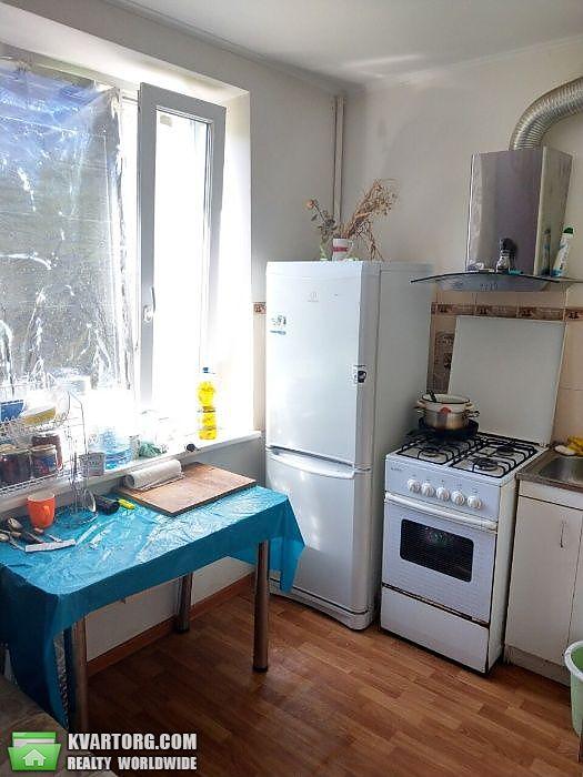 сдам 1-комнатную квартиру Харьков, ул.салтовское шоссе - Фото 4