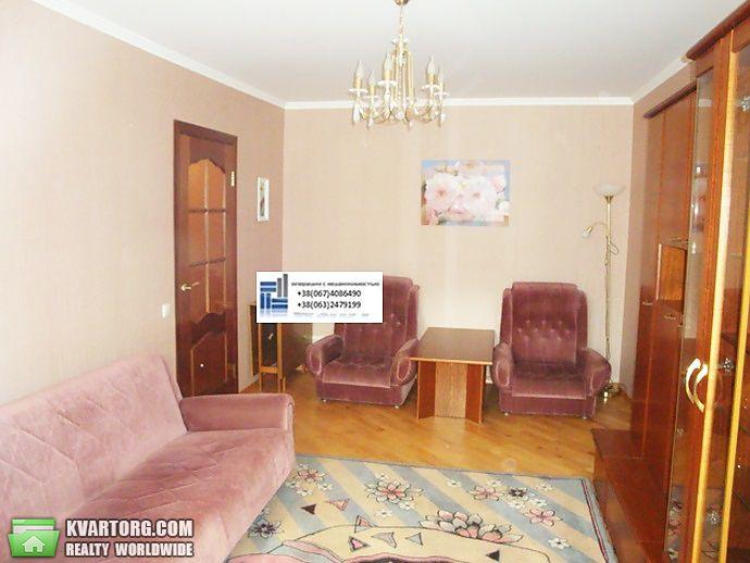 сдам 2-комнатную квартиру Киев, ул. Оболонская - Фото 2