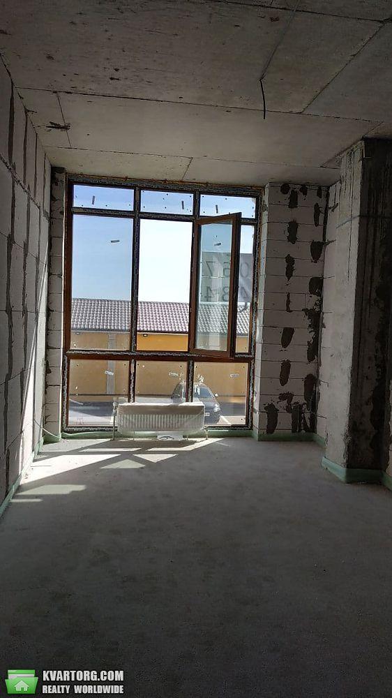 продам 1-комнатную квартиру Одесса, ул.Дача Ковалевского 121 - Фото 4