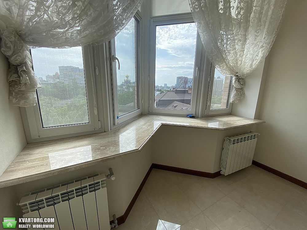 сдам 3-комнатную квартиру Киев, ул. Кудрявская 15-19 - Фото 6