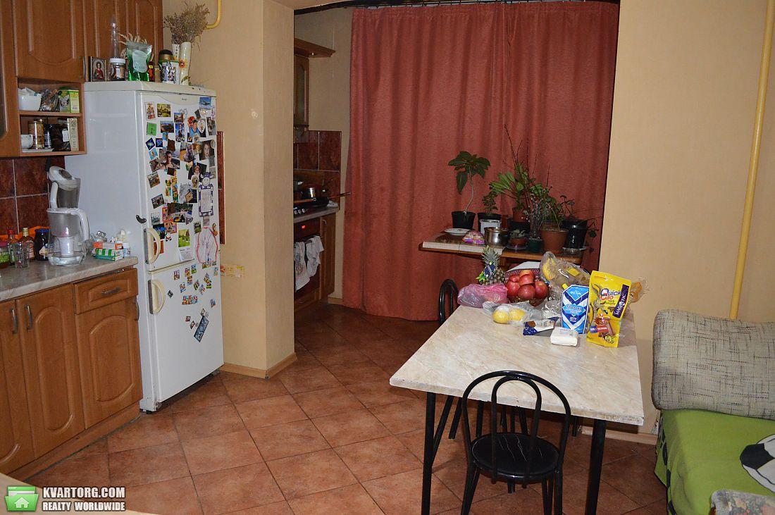 продам 3-комнатную квартиру Киев, ул. Радунская 5б - Фото 1