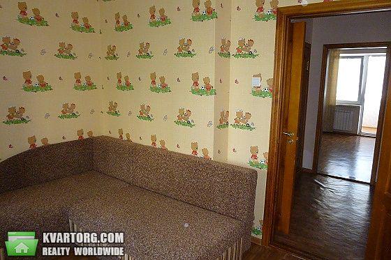 сдам 3-комнатную квартиру. Киев,   Ломоносова - фото 8