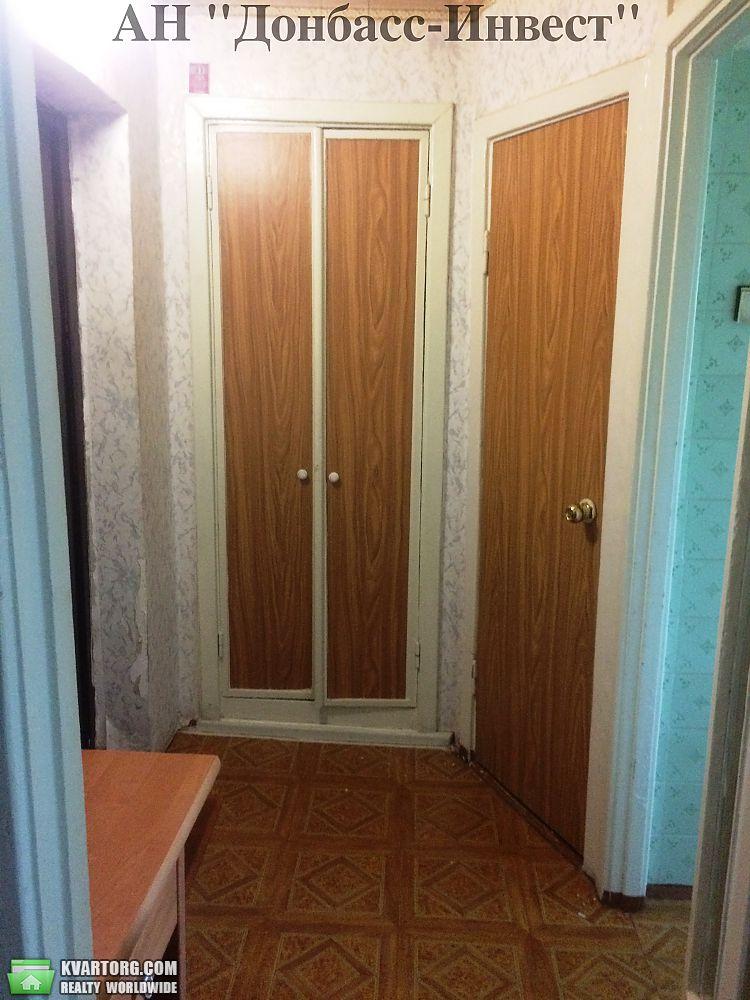 продам 1-комнатную квартиру. Донецк, ул.ВАЗ . Цена: 7999$  (ID 2123777) - Фото 4