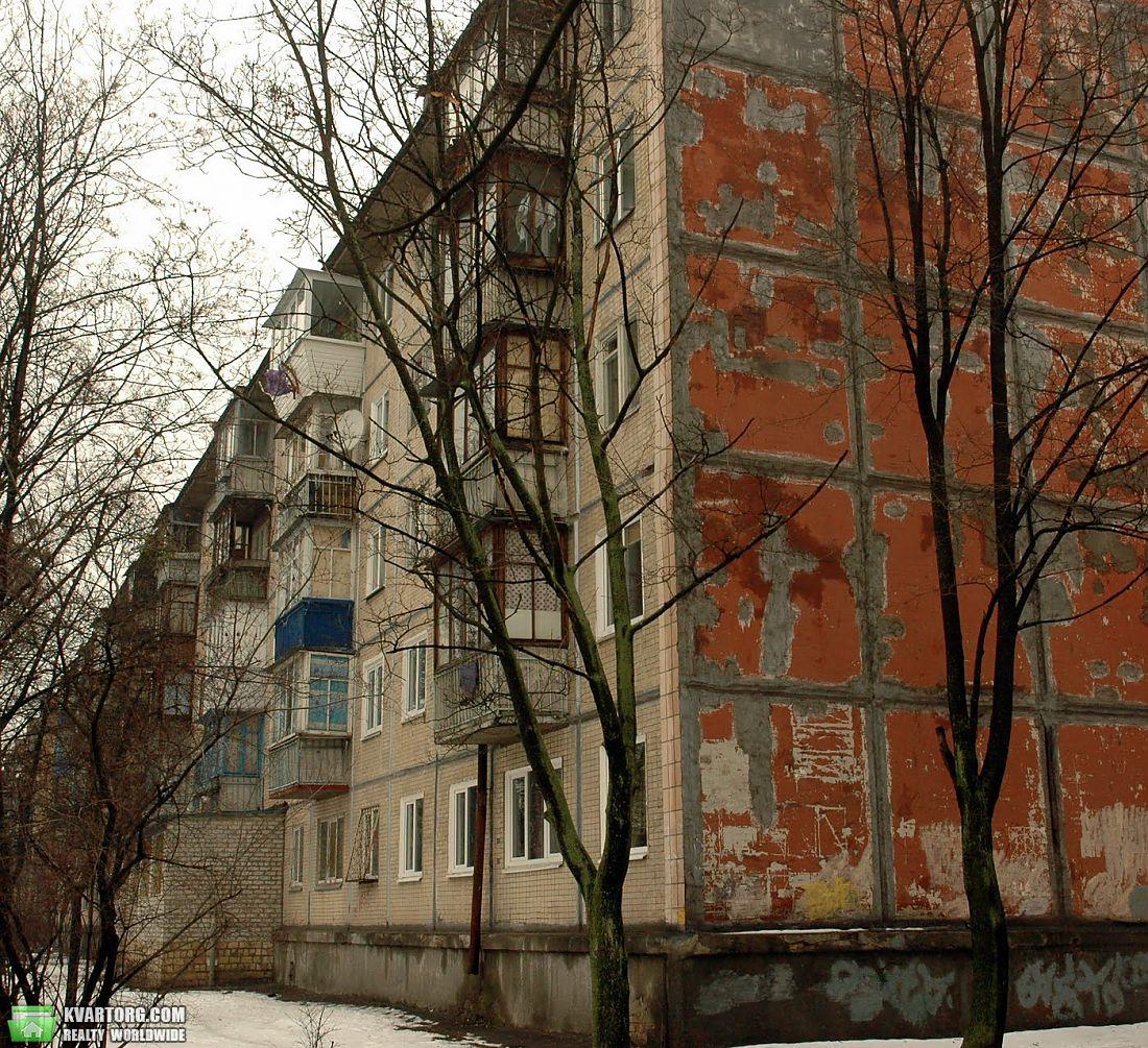 продам 2-комнатную квартиру Киев, ул.Вифлеемская 16 - Фото 2
