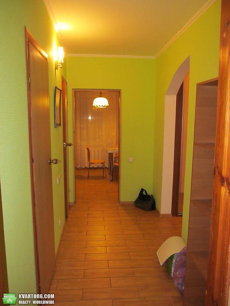 сдам 2-комнатную квартиру. Киев, ул. Драгоманова 12а. Цена: 340$  (ID 1795086) - Фото 6