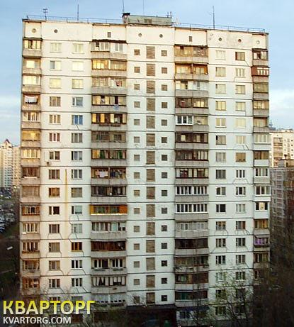 сдам 1-комнатную квартиру Киев, ул.Рокоссовского пр 6-Б - Фото 6