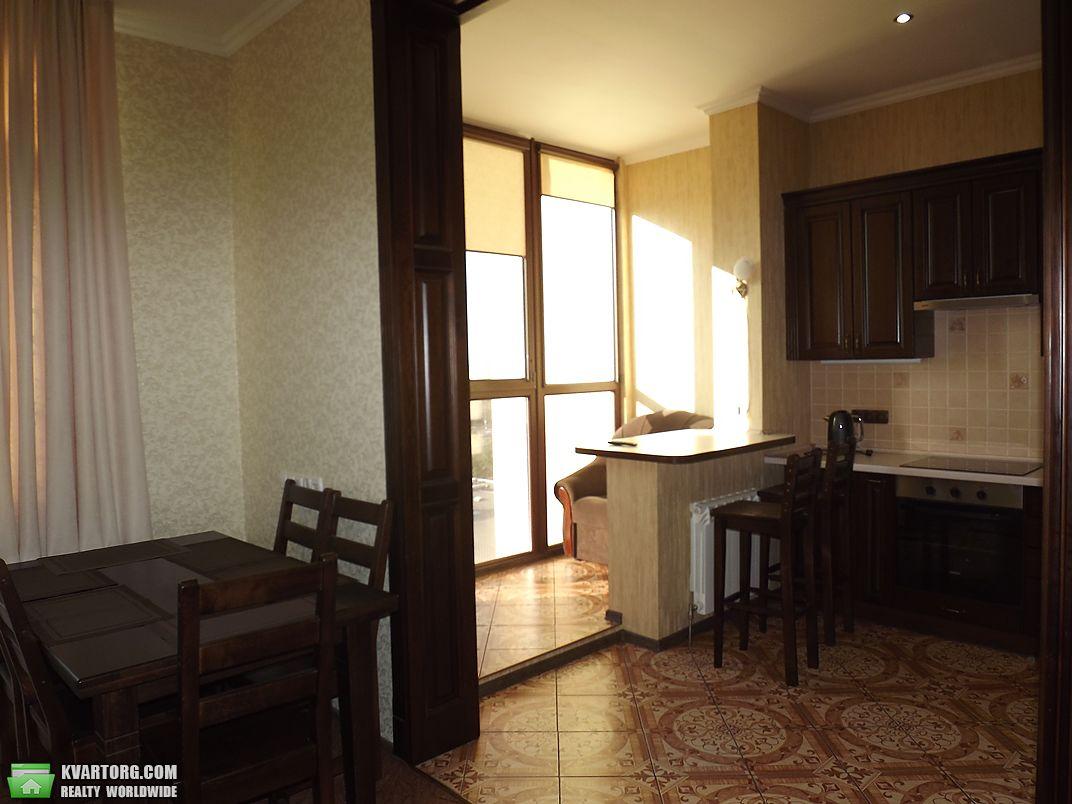 сдам 3-комнатную квартиру Киев, ул.Хоткевича Гната 8 - Фото 2