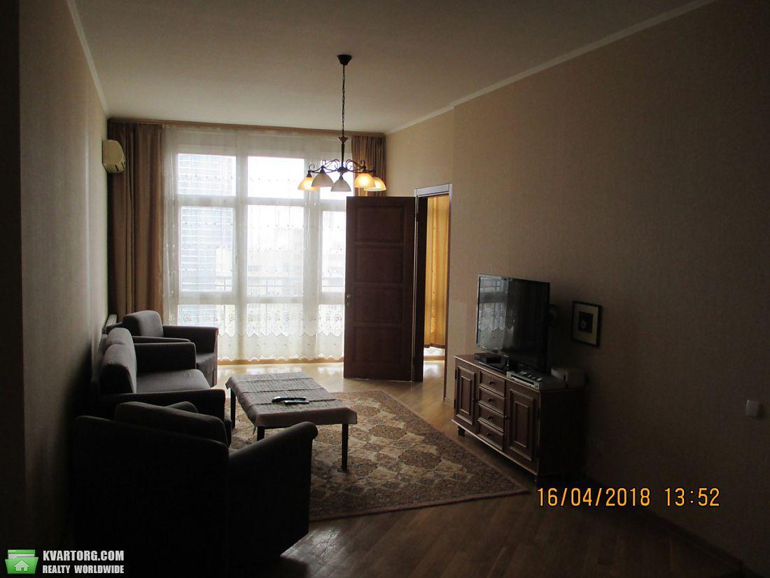 сдам 3-комнатную квартиру. Киев, ул.Панаса Мирного  17. Цена: 1000$  (ID 2086074) - Фото 1