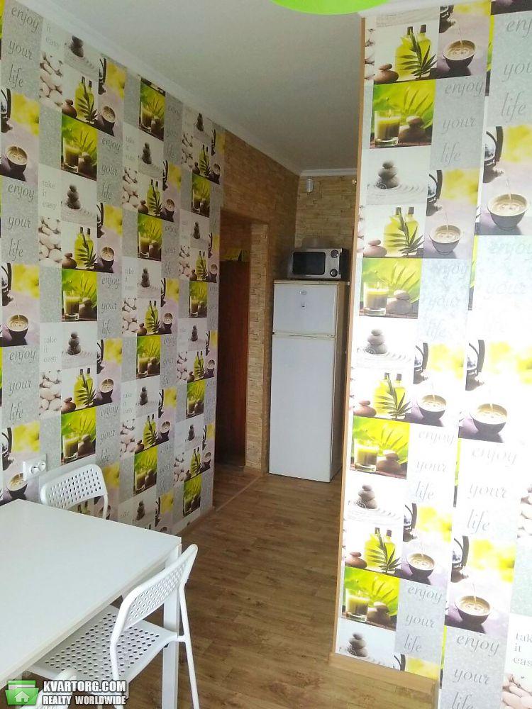 сдам 2-комнатную квартиру. Киев,   Оболонский пр 22б - Цена: 392 $ - фото 4