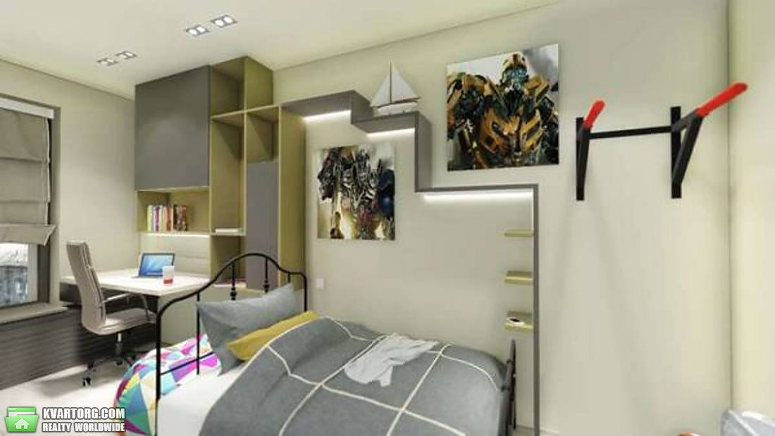 продам 4-комнатную квартиру Киев, ул. Златоустовская 24А - Фото 10