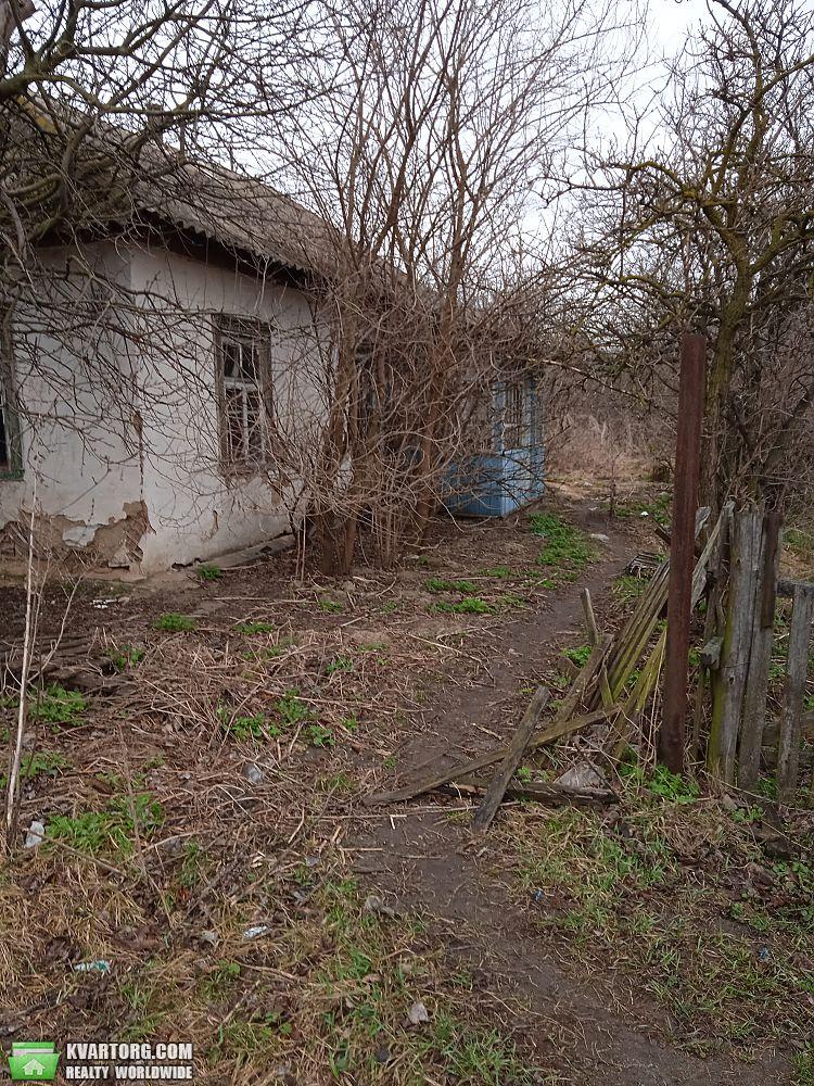 продам участок Житомир, ул.Едности - Фото 1
