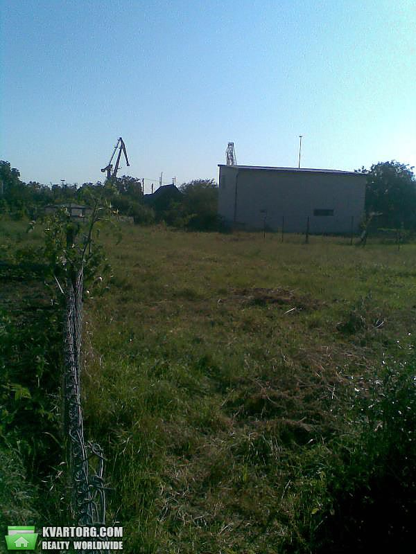 продам участок Одесса, ул.Садова 54 - Фото 1