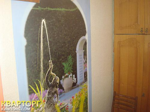 сдам 1-комнатную квартиру Киев, ул. Героев Сталинграда пр 9-А - Фото 6