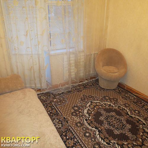 сдам 1-комнатную квартиру. Киев, ул.Лайоша Гавро 4. Цена: 300$  (ID 1435519) - Фото 2