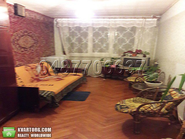 продам 2-комнатную квартиру. Одесса, ул.Филатова . Цена: 34000$  (ID 1855357) - Фото 1