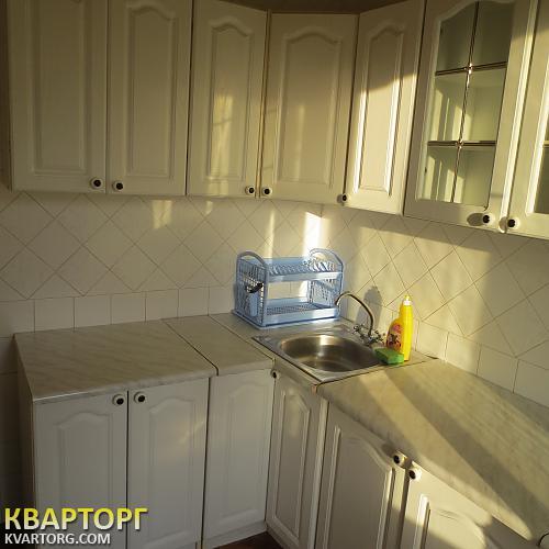 сдам 1-комнатную квартиру. Киев, ул. Северная 30. Цена: 340$  (ID 1147566) - Фото 4