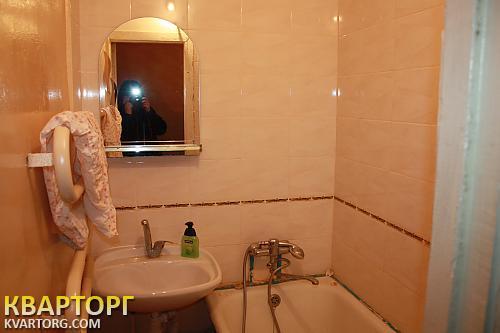 сдам 1-комнатную квартиру Киев, ул.Ереванская 13 - Фото 3