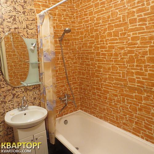 сдам 1-комнатную квартиру Киев, ул. Героев Сталинграда пр 24 - Фото 7