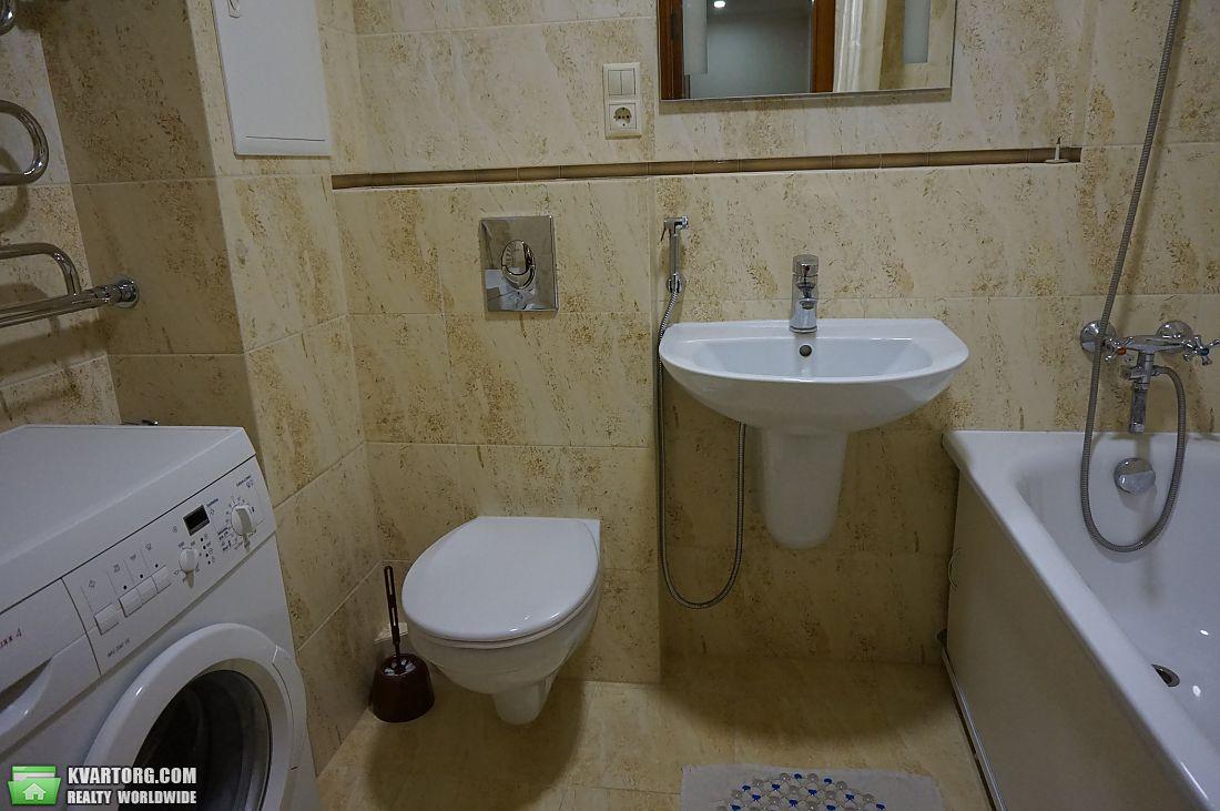 сдам 1-комнатную квартиру Киев, ул.Регенераторная 4 - Фото 5