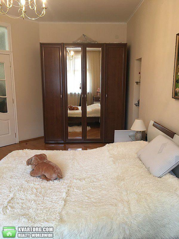 продам 3-комнатную квартиру Киев, ул. Павловская 18 - Фото 4