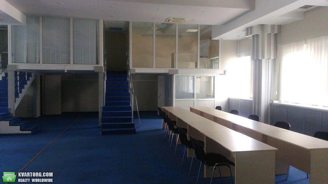 сдам офис Киев, ул.Семьи Праховых 22 - Фото 6
