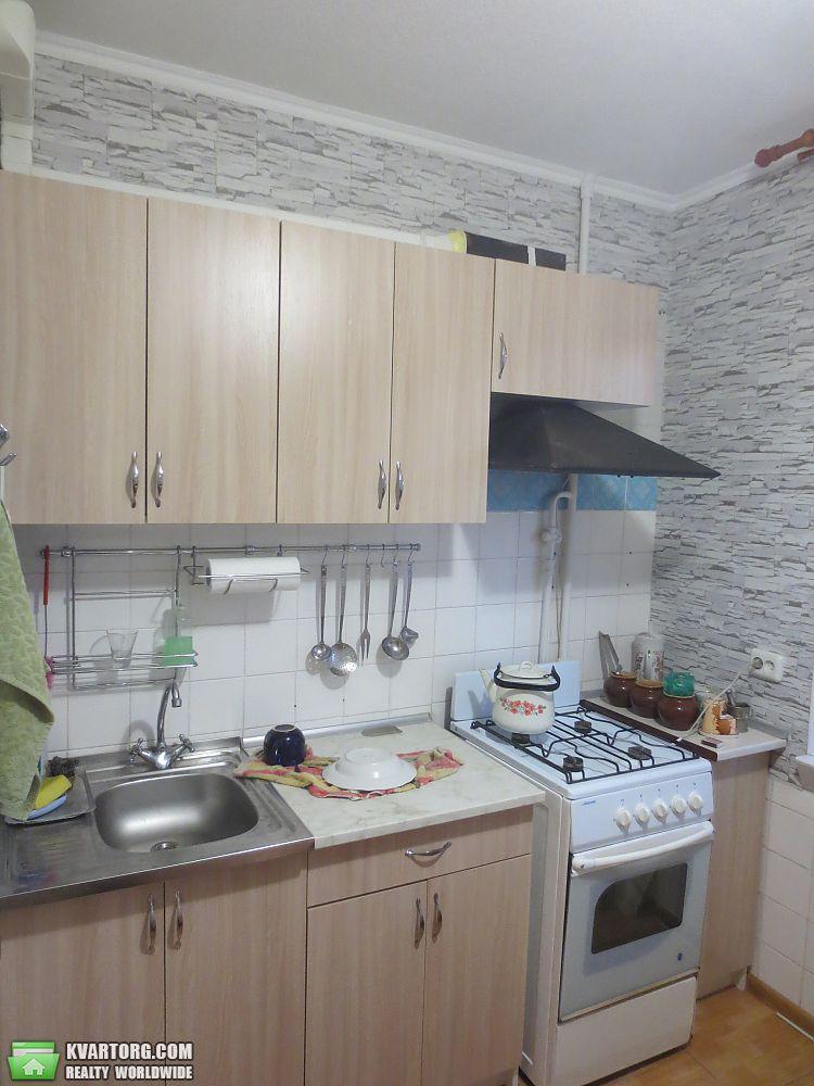 сдам 2-комнатную квартиру Киев, ул.Оболонский пр 22 - Фото 6