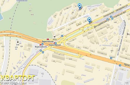 продам 3-комнатную квартиру Киев, ул.Артиллерийский переулок  9А - Фото 9