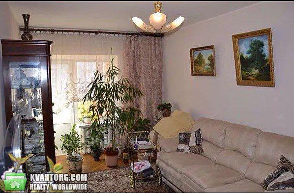 продам 4-комнатную квартиру Киев, ул. Гончара 59 - Фото 4