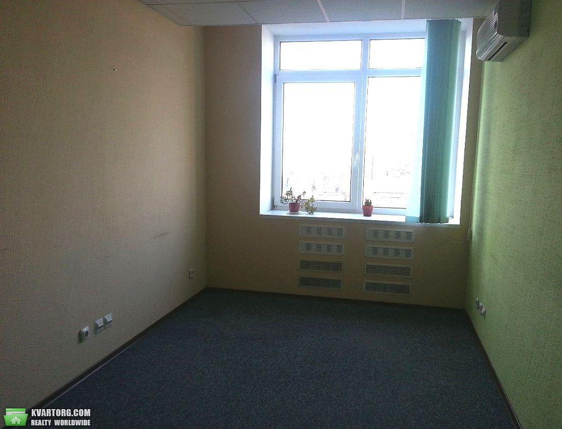 сдам офис Киев, ул. Бережанская 1 - Фото 5