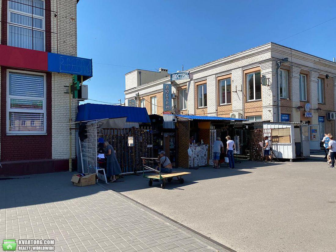 продам торговую площадь Днепропетровск, ул.Шмидта 2 - Фото 2