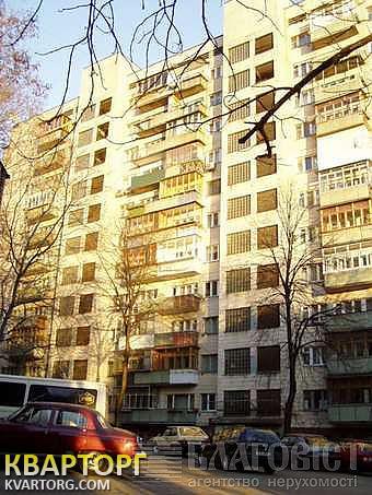 продам 2-комнатную квартиру Киев, ул. Марьяненко