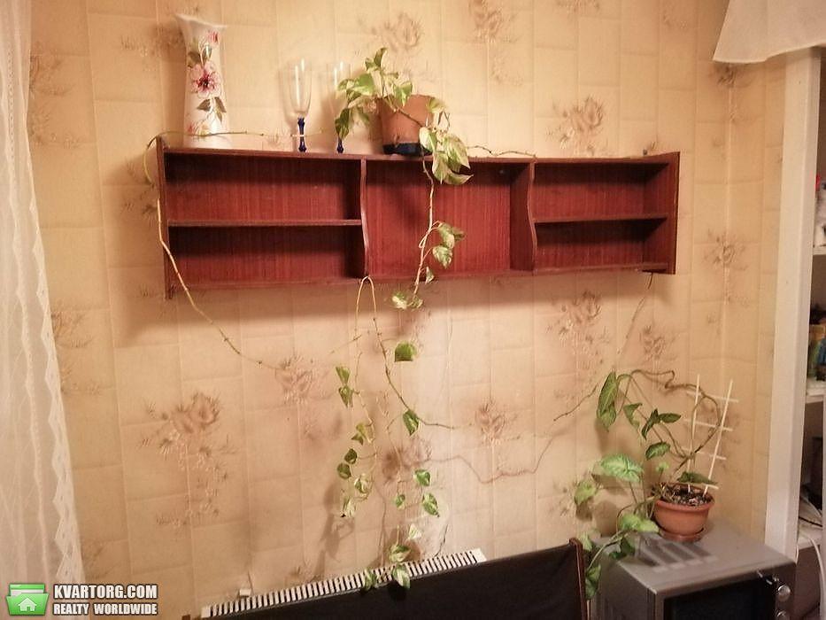 продам 1-комнатную квартиру Киев, ул. Полярная 5а - Фото 5