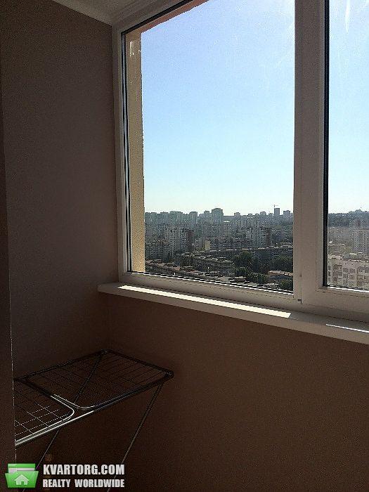 сдам 1-комнатную квартиру Киев, ул. Дегтяренко 35 - Фото 4
