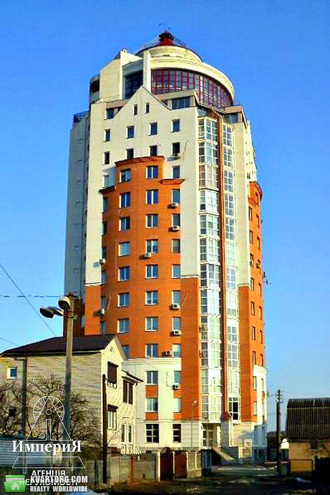 продам 2-комнатную квартиру Киевская обл., ул.Кузнечный переулок 14 - Фото 1