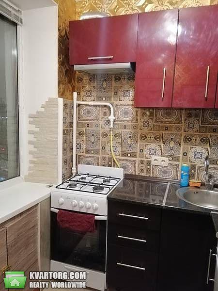 продам 2-комнатную квартиру Киев, ул.Брюллова 12 - Фото 5