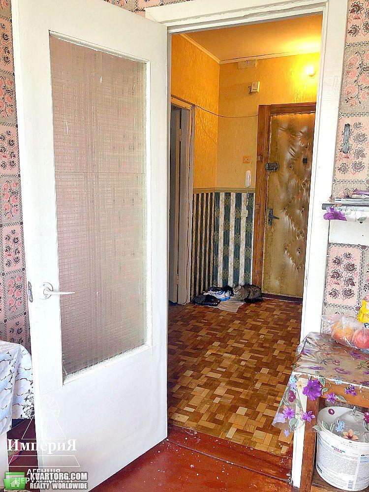 продам 1-комнатную квартиру Киевская обл., ул.Грушевского 46 - Фото 4