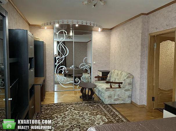 сдам 1-комнатную квартиру Киев, ул. Осенняя 33 - Фото 1