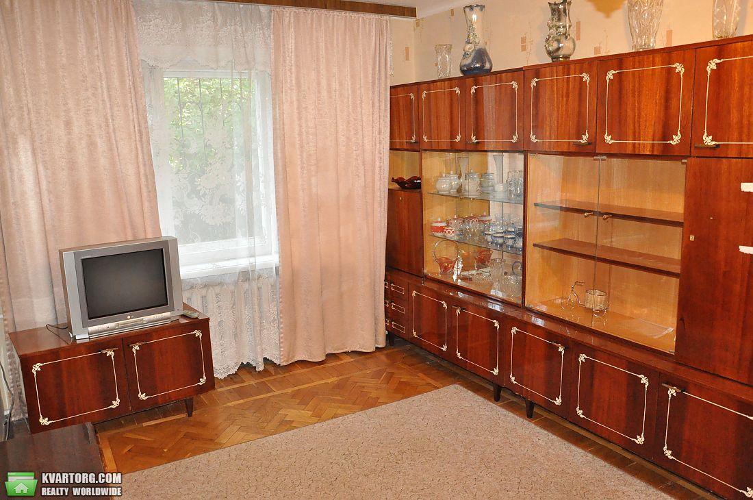 сдам 2-комнатную квартиру. Киев, ул.Смелянская  7. Цена: 285$  (ID 2123990) - Фото 1