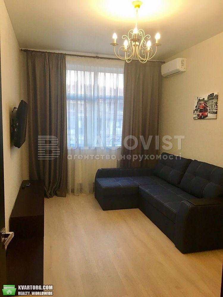 продам 1-комнатную квартиру Киев, ул. Саперное поле 12 - Фото 6