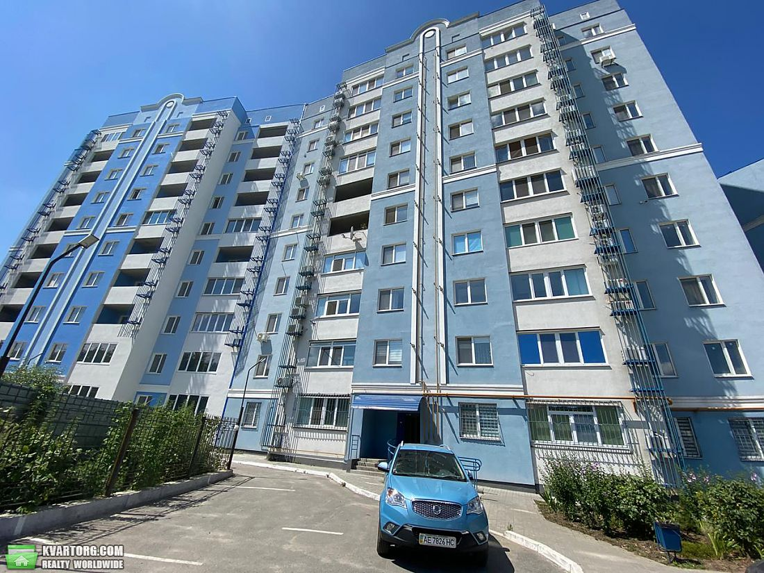 продам 3-комнатную квартиру Днепропетровск, ул.Маршала Судца - Фото 1