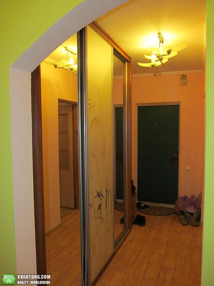 сдам 2-комнатную квартиру. Киев, ул. Драгоманова 12а. Цена: 340$  (ID 1795086) - Фото 4