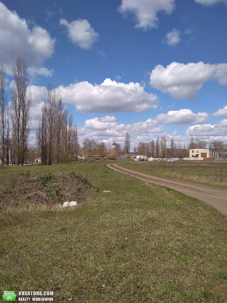 продам участок Харьков, ул. Заводская - Фото 6