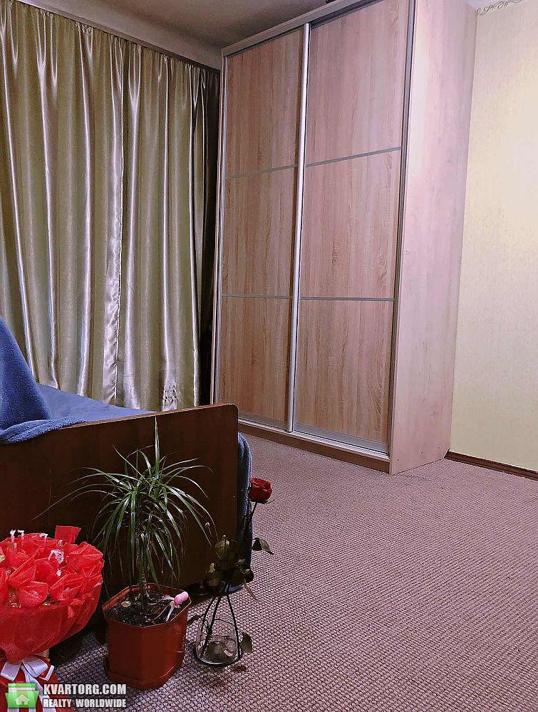 сдам 1-комнатную квартиру Киев, ул. Лагерная 44 - Фото 2