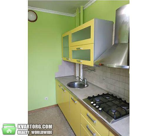 сдам 3-комнатную квартиру Киев, ул. Касияна 2а - Фото 2