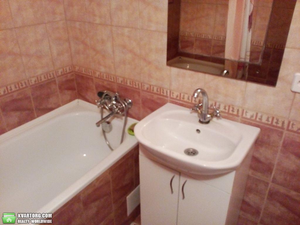 сдам 1-комнатную квартиру Киев, ул. Полковая 72 - Фото 5