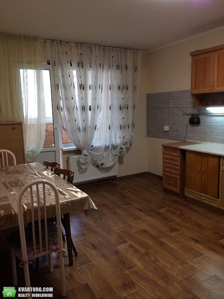 сдам 3-комнатную квартиру Киев, ул. Ясиноватский пер 11 - Фото 3