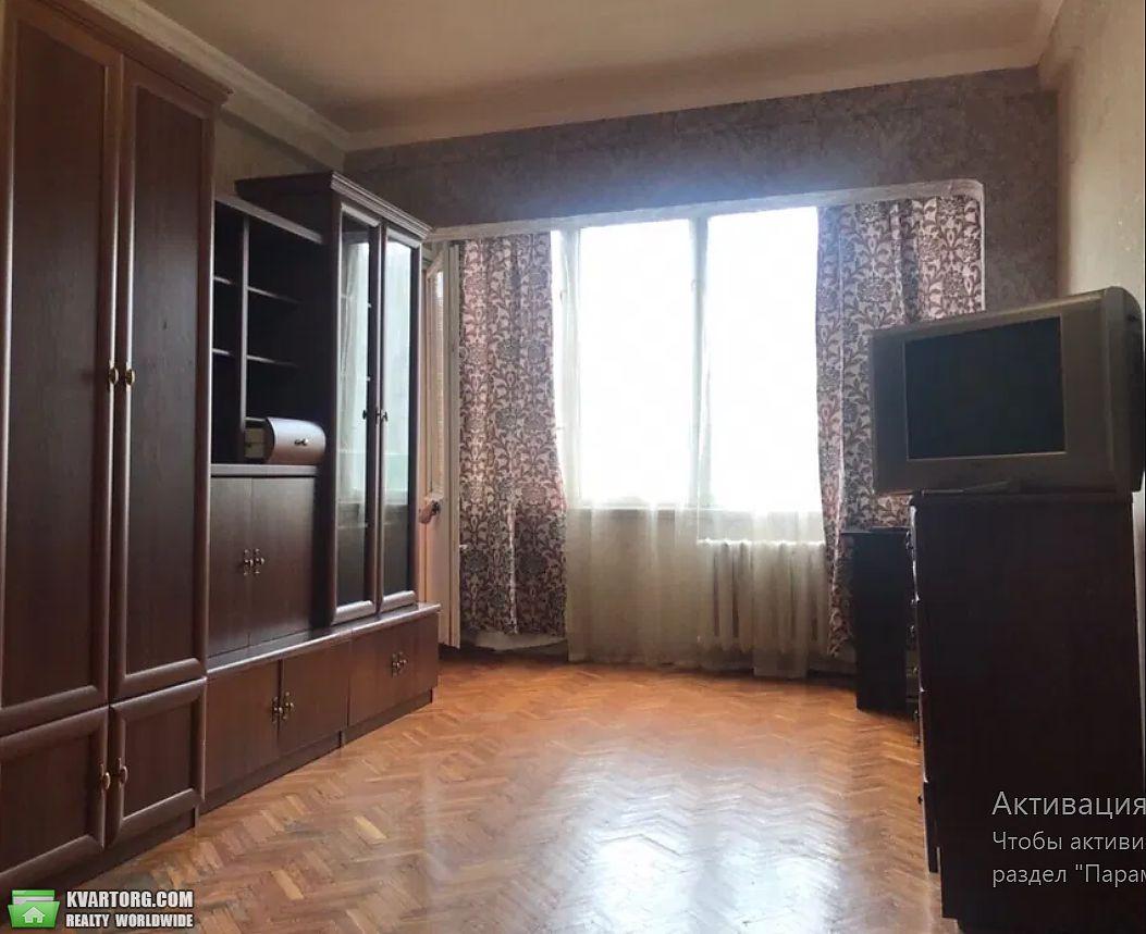 сдам 1-комнатную квартиру Киев, ул.Дружбы Народов бульв. 3 - Фото 5