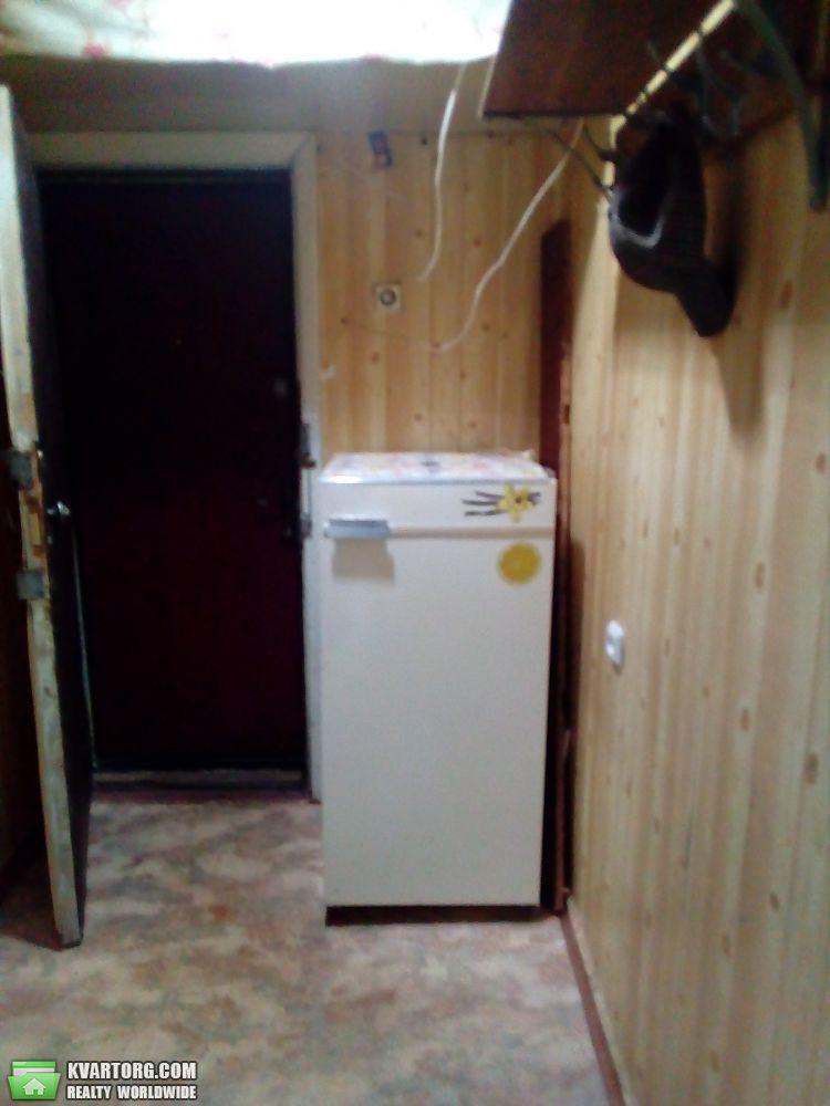 сдам 1-комнатную квартиру. Киев, ул. Шепелева . Цена: 200$  (ID 2156408) - Фото 4